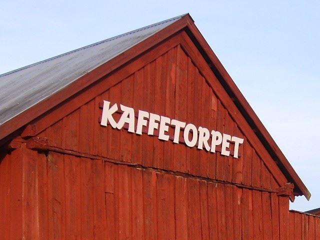 Allsång på Kaffetorpet