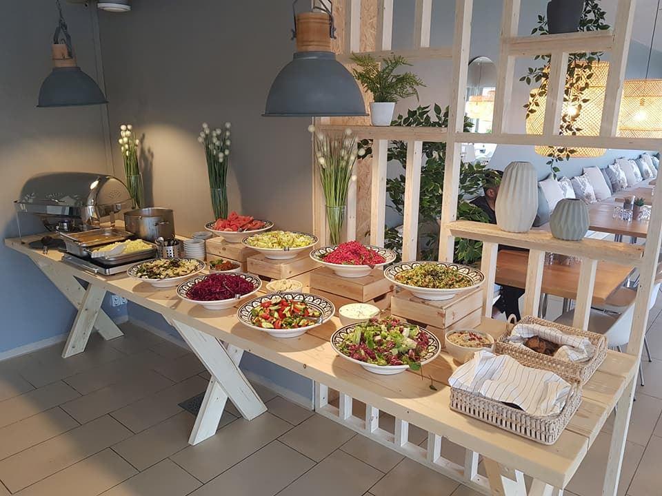 Boho Kitchen & Cafe