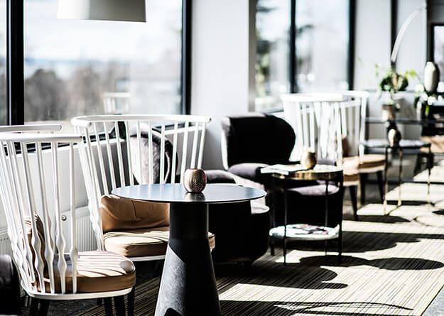 Foto: Quality Hotel Frösö Park,  © Copy: Quality Hotel Frösö Park, Restaurangmiljö