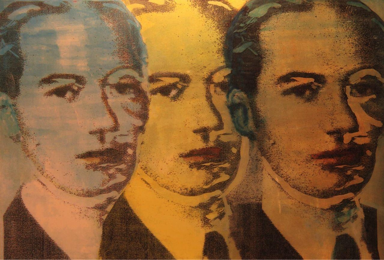 Musik: Raoul Wallenberg - Saknad