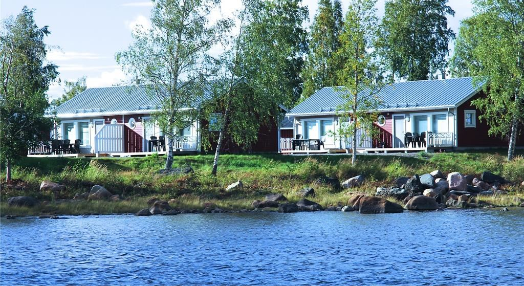 Nordic Lapland Camp & Resort Frevisören /Cottages