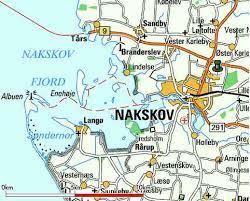 Byvandring i Nakskov med start ved Nakskov Turistbureau