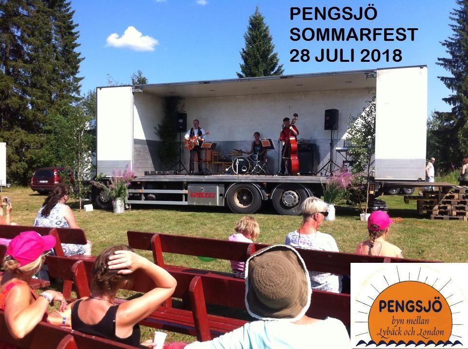 Pengsjö Sommarfest