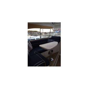 Vastra Frolunda Motorboat 35 Feet With 2 Bunks Cabins