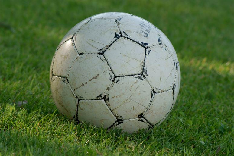 Fotboll div lV: Växjö Norra IF - Växjö BK
