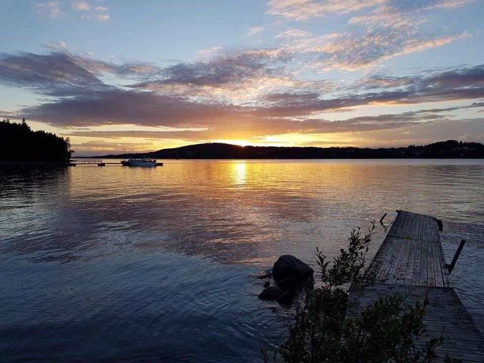 © Sommarparadiset Sandviken, Dans till Eloge på Sandviken