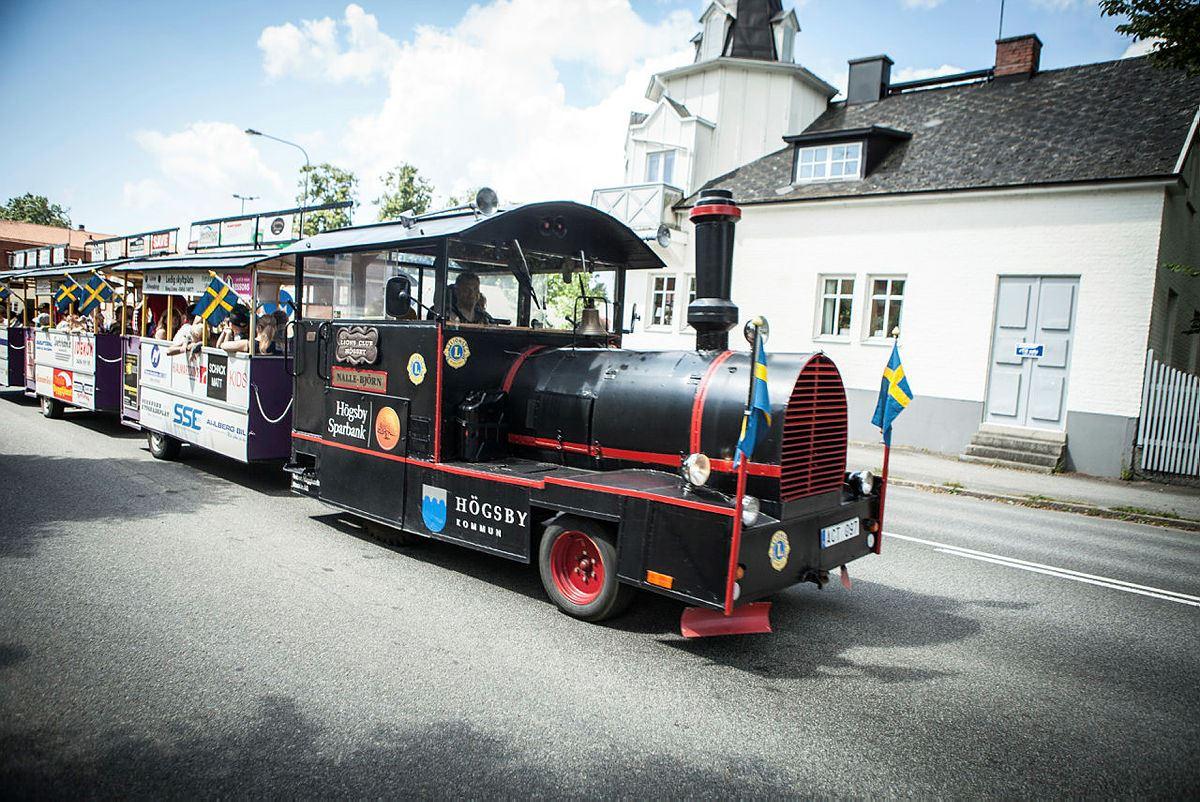 Killebom - Sölvesborgs stadsfestival