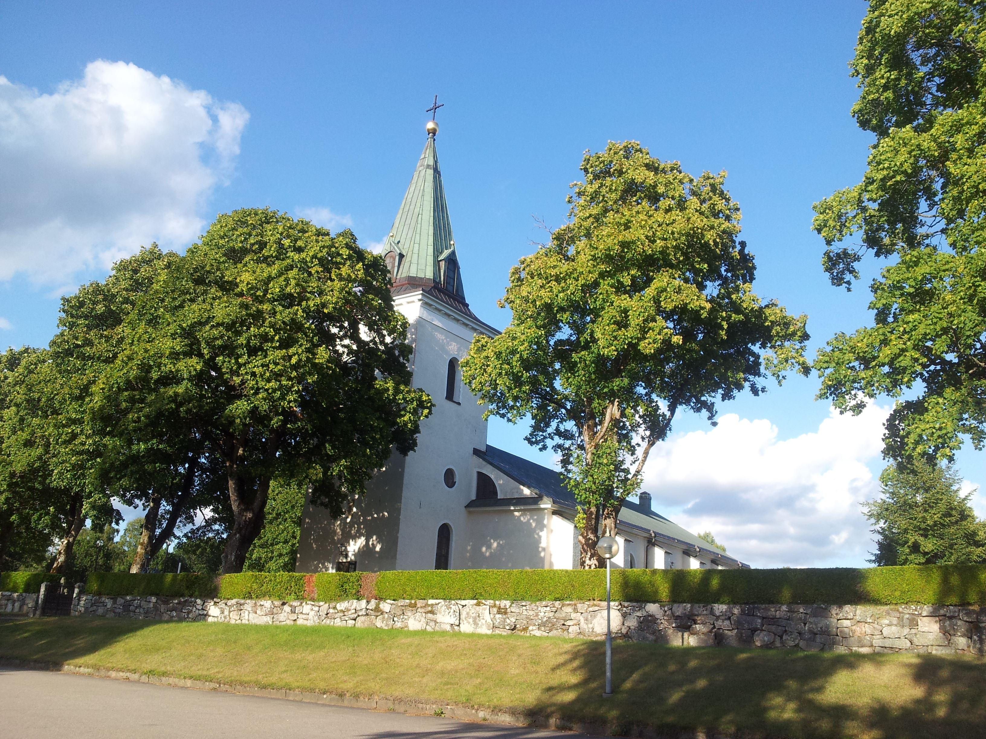 Musikvecka 34 i Berga kyrka