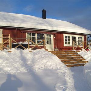 HV042 House in Ås