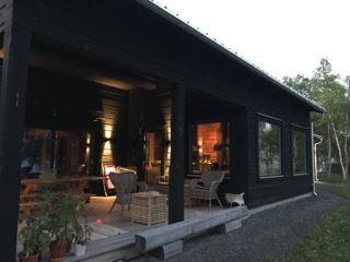 Joesjö Mountain Lodge