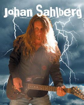 Rock and Roll After work med Johan Sahlberg