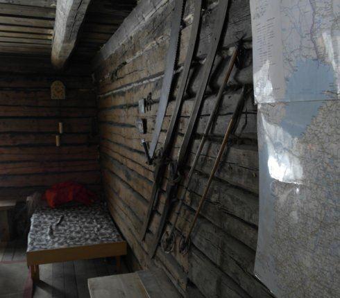 Vuolenkosken kylä | Lepikon Torppa