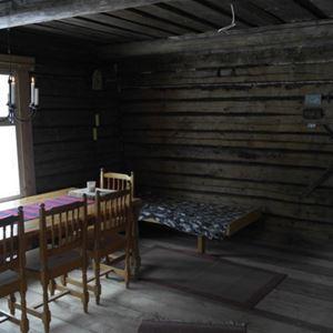 Vuolenkoski village | Lepikon Torppa
