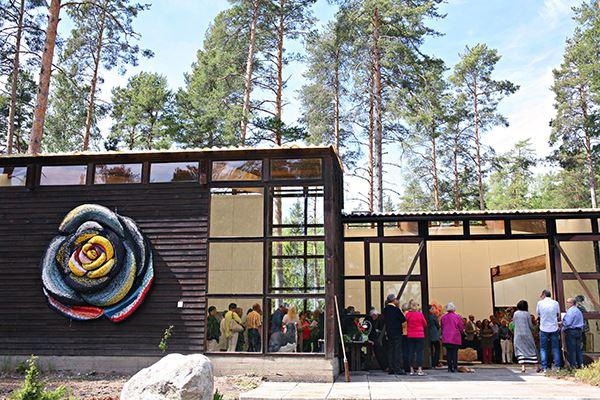 Summer exhibition 17 Jun - 12 Aug 2018 | Pinxinmäki