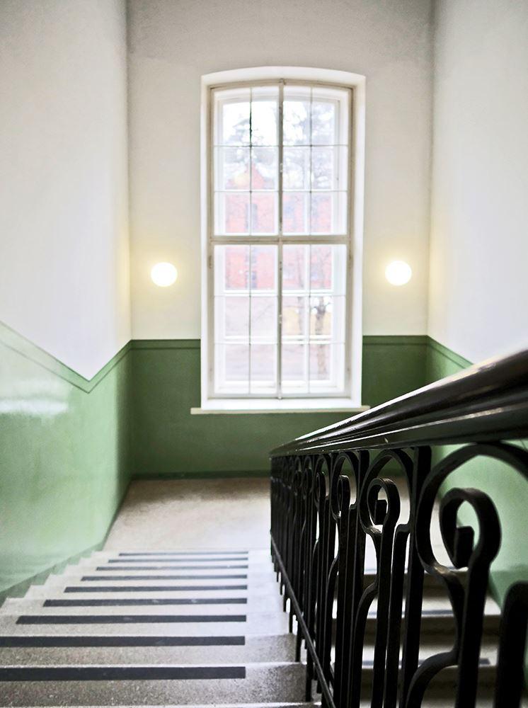 Hennalan hostelli | Yövy Experience Living