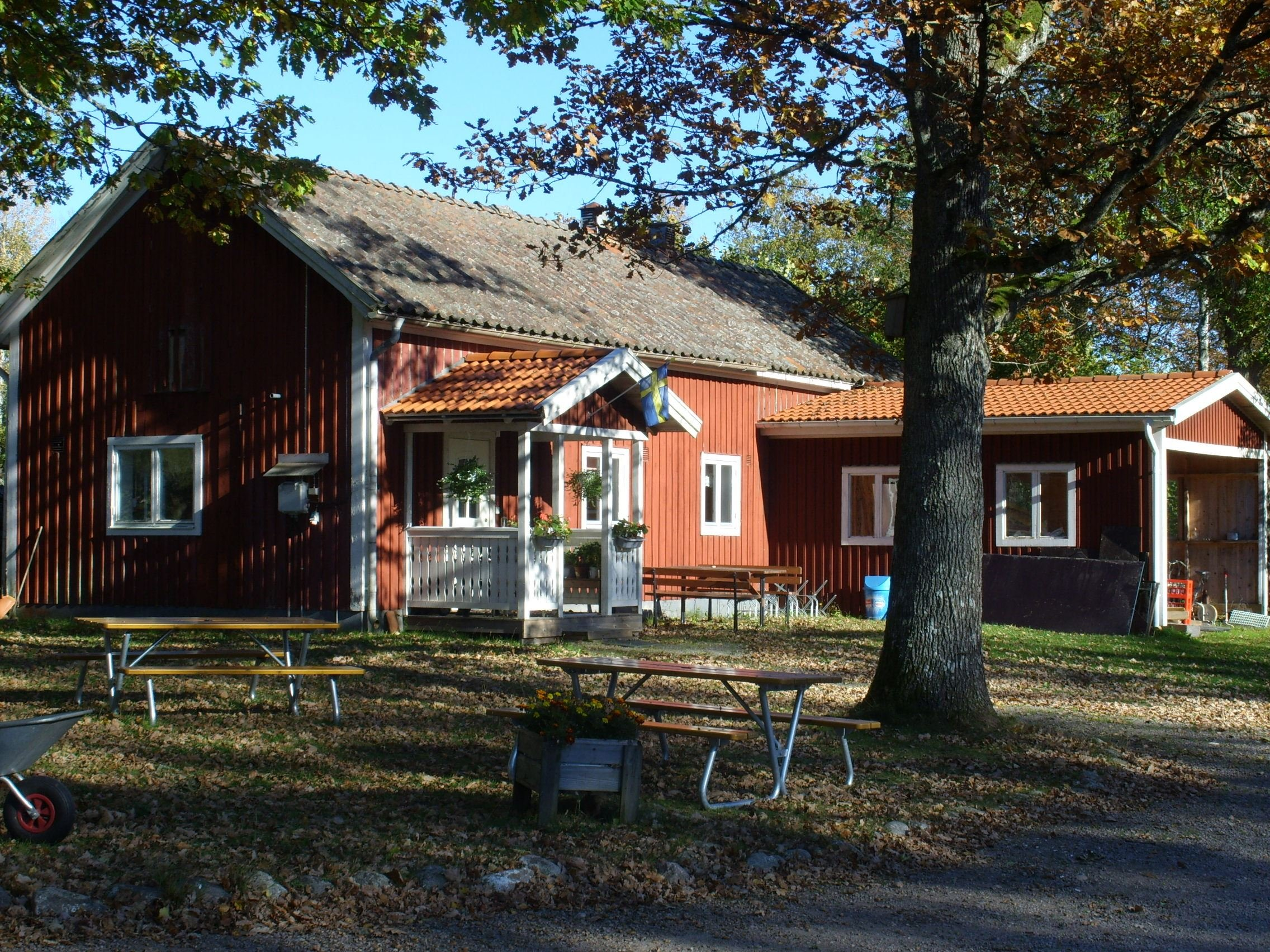 Moshults SVIF Hostel