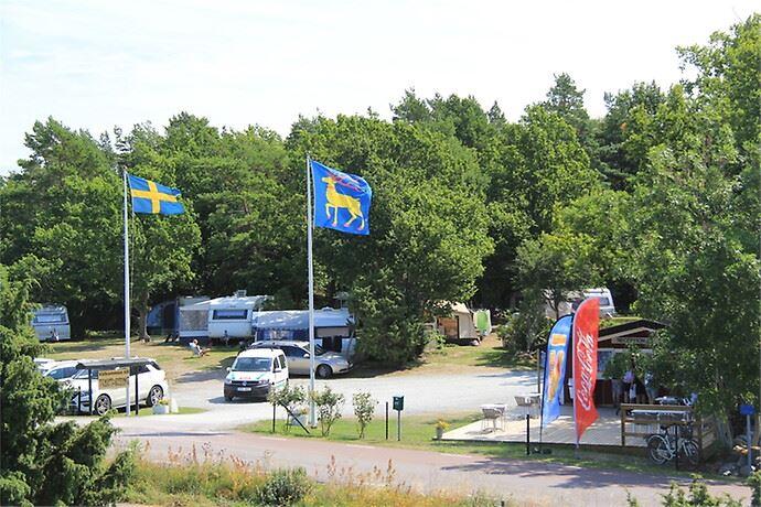 Tokenäs Camping