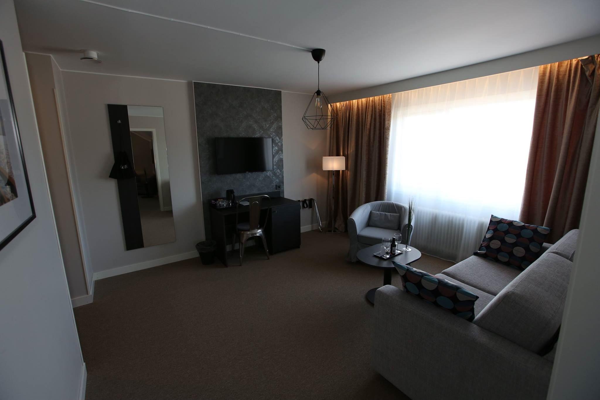 Hotell Rättvik