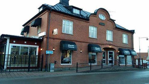 Augusts Restaurang & Bar