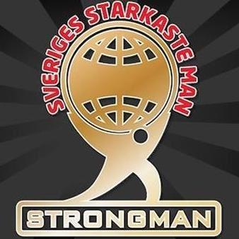 Sveriges starkaste man -90kg