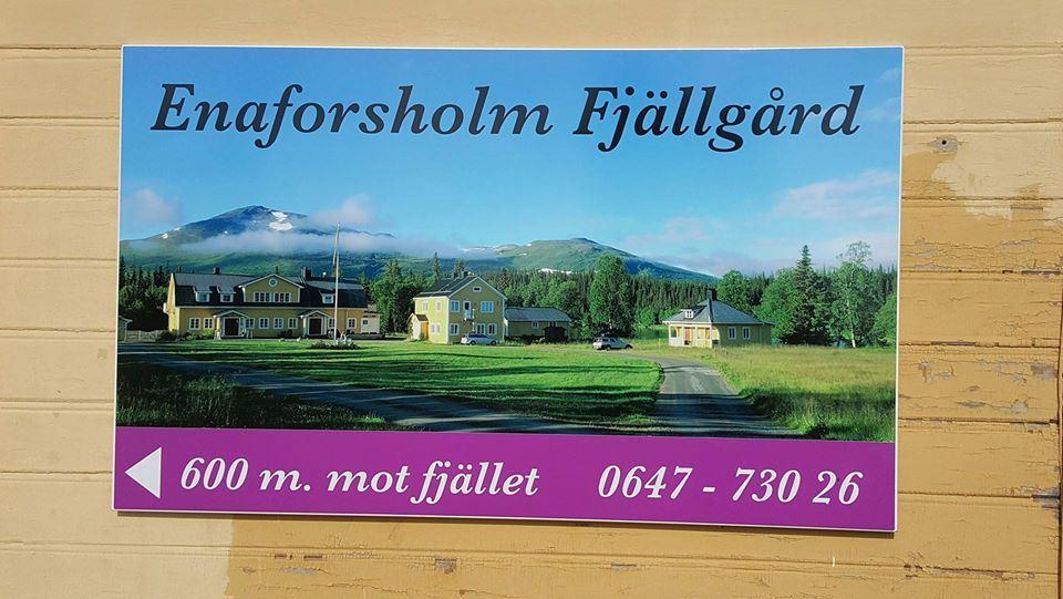 En oförglömlig fjällkurs i Jämtland!