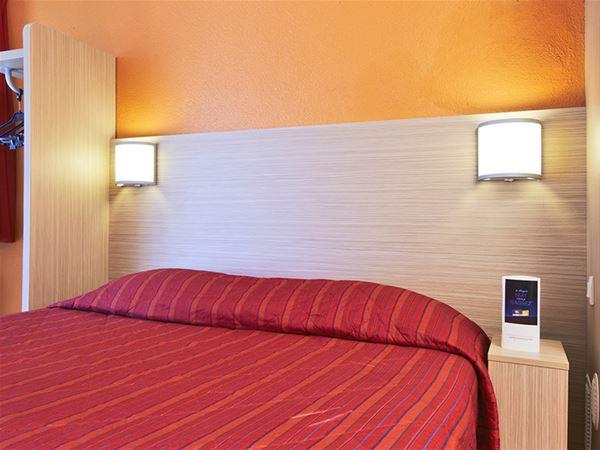 © Première Classe, HOTEL PREMIERE CLASSE TOURS NORD PARCAY-MESLAY