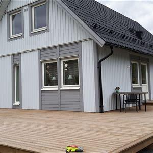 HV043 House in Torvalla