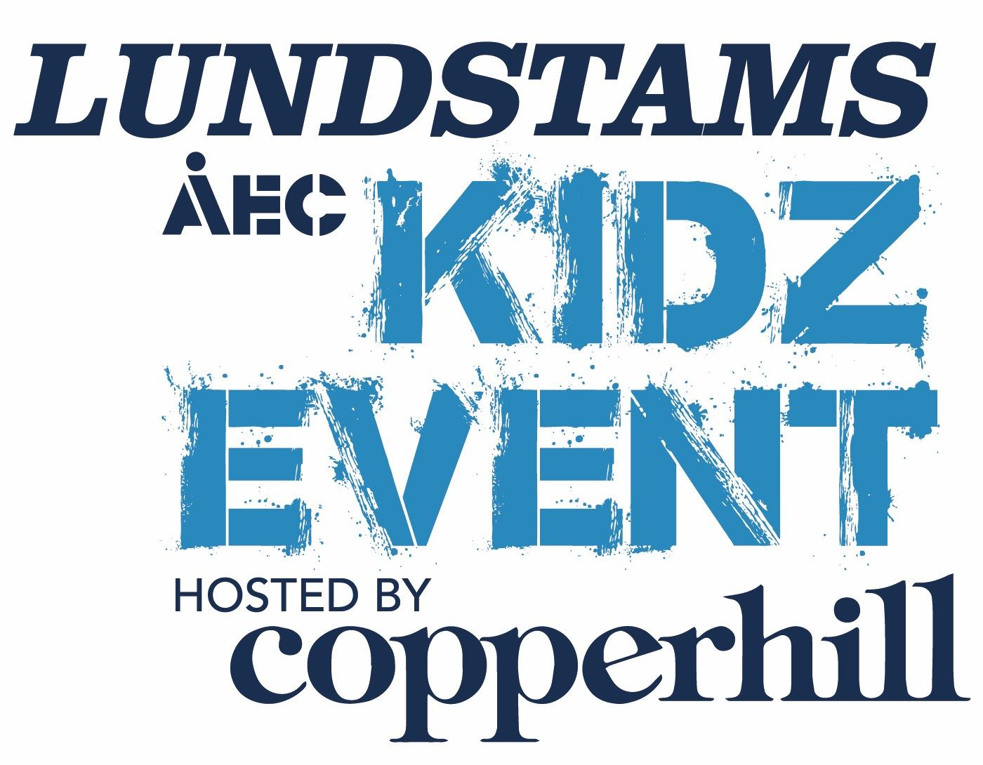 Lundstams ÅEC Kidz, at Copperhill