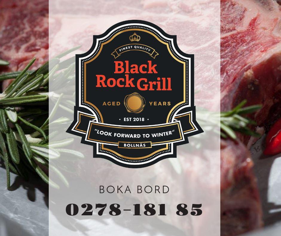 Black Rock Grill, Bollegården