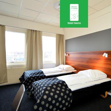Hotell Sverre