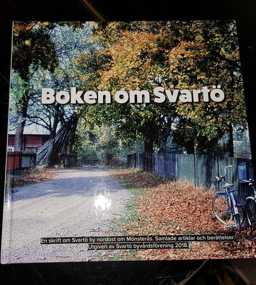 Boken om Svartö, lördag på bibblan