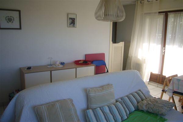 Studio flat Cistacq - ANG2318