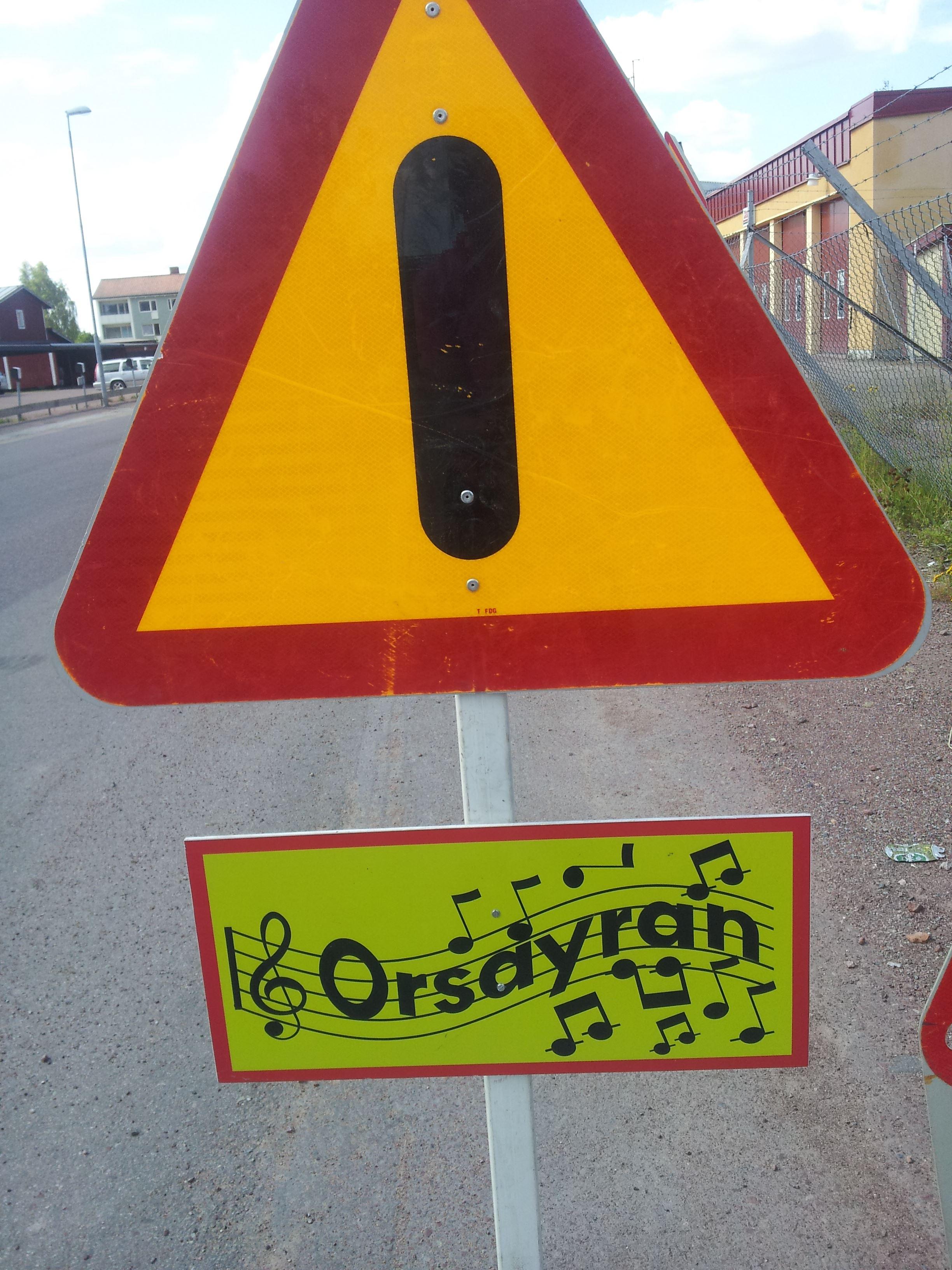 Orsa, STF Vandrarhem