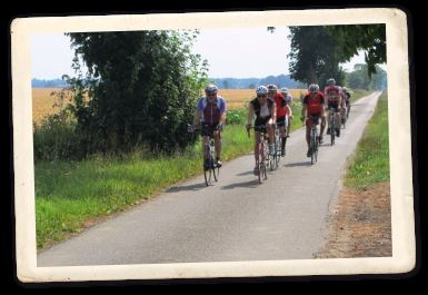 """Motionscykelløbet """"Lolland rundt"""" - 3 dage på skønne Lolland"""