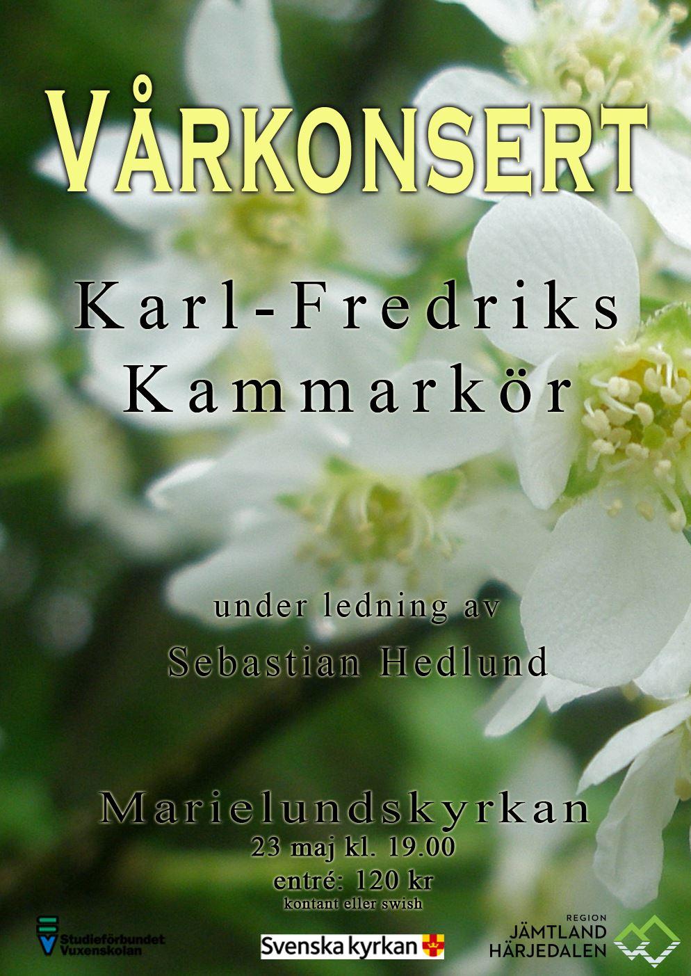 Karl-Fredriks Choir