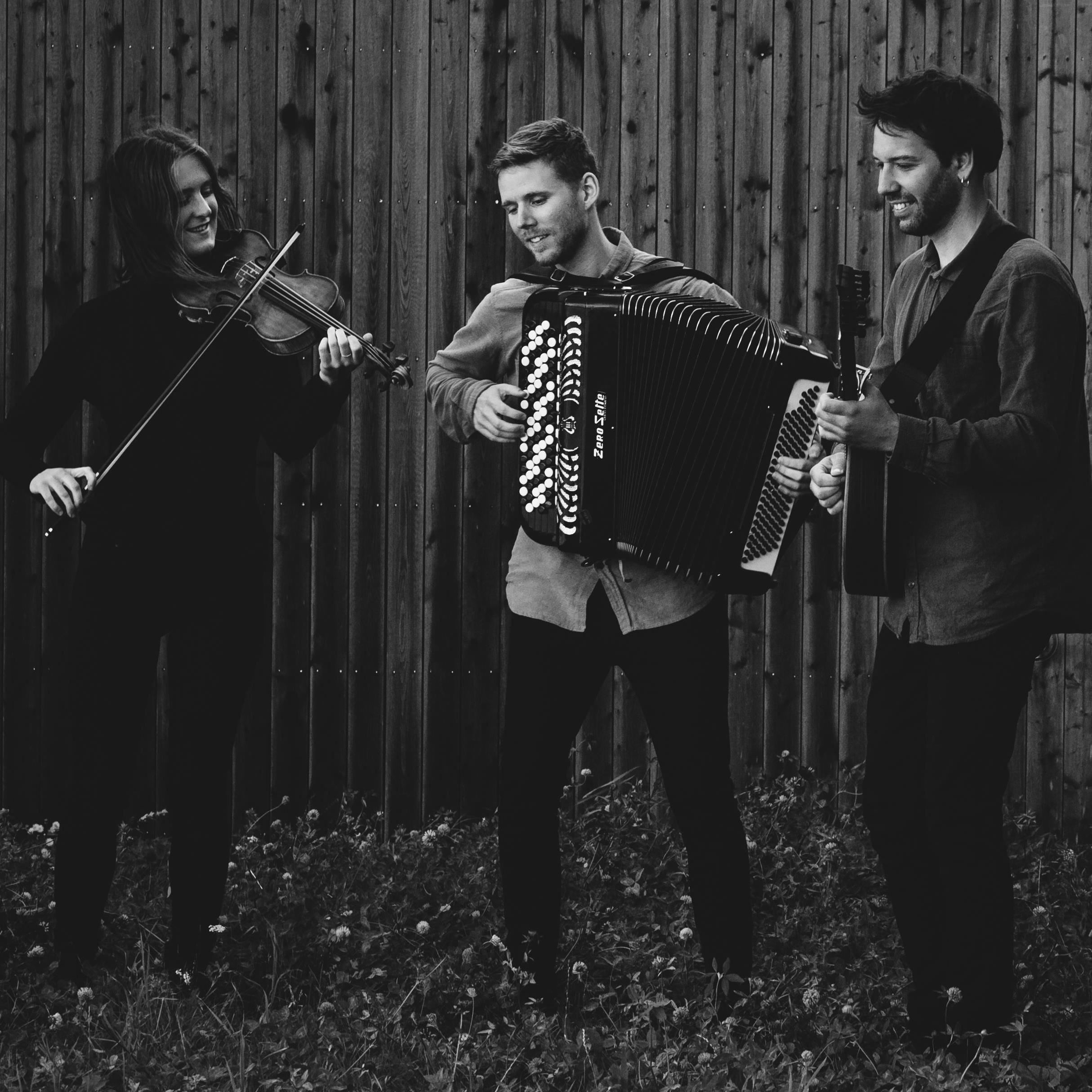 © Wolski, Trio Wolski - nordisk folkmusik i egen tappning