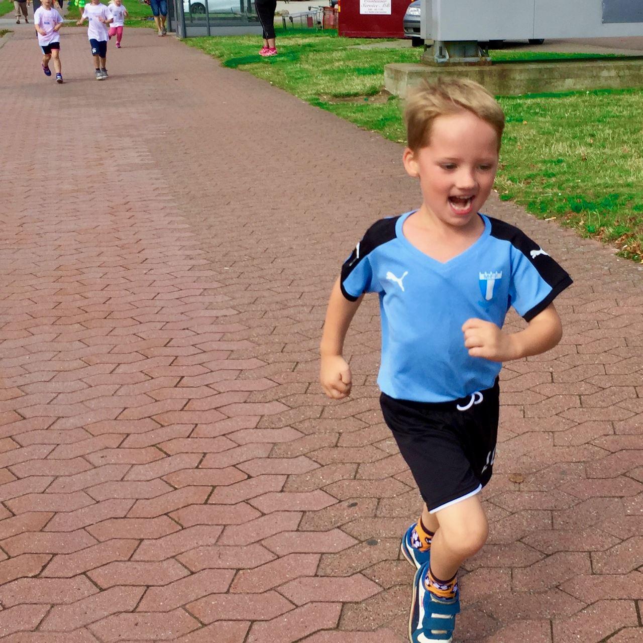 Alexander Ekberg,  © Alexander Ekberg, Knattelopp och andra barnaktiviteter