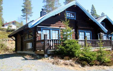 798 Söderbyn, Idre Fjäll