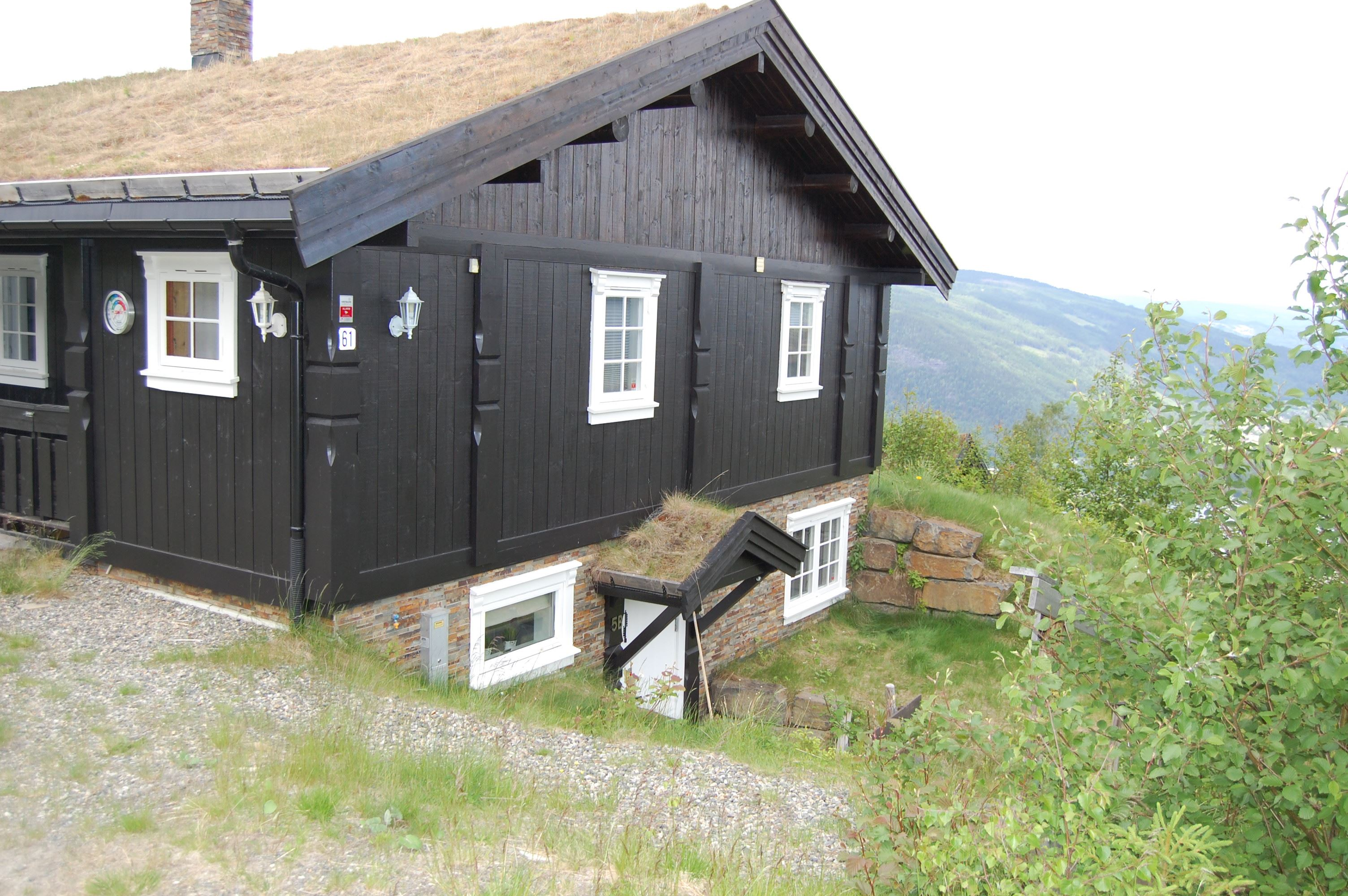 Hafjell Fjellandsby 61-5B