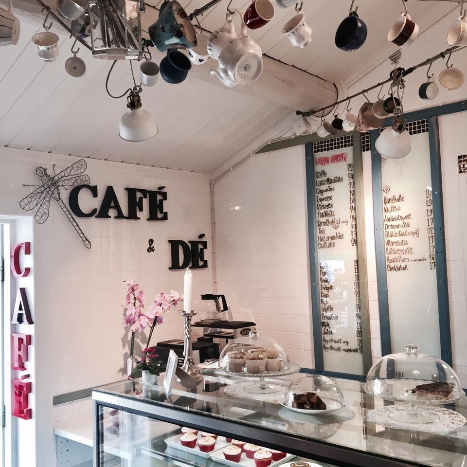 Café & Dé