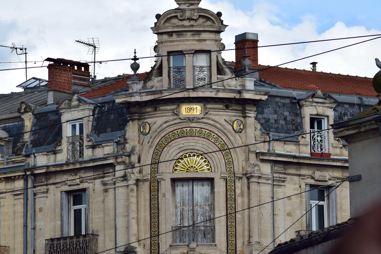 Absolument Montpellier avec UrbanBike City Tour