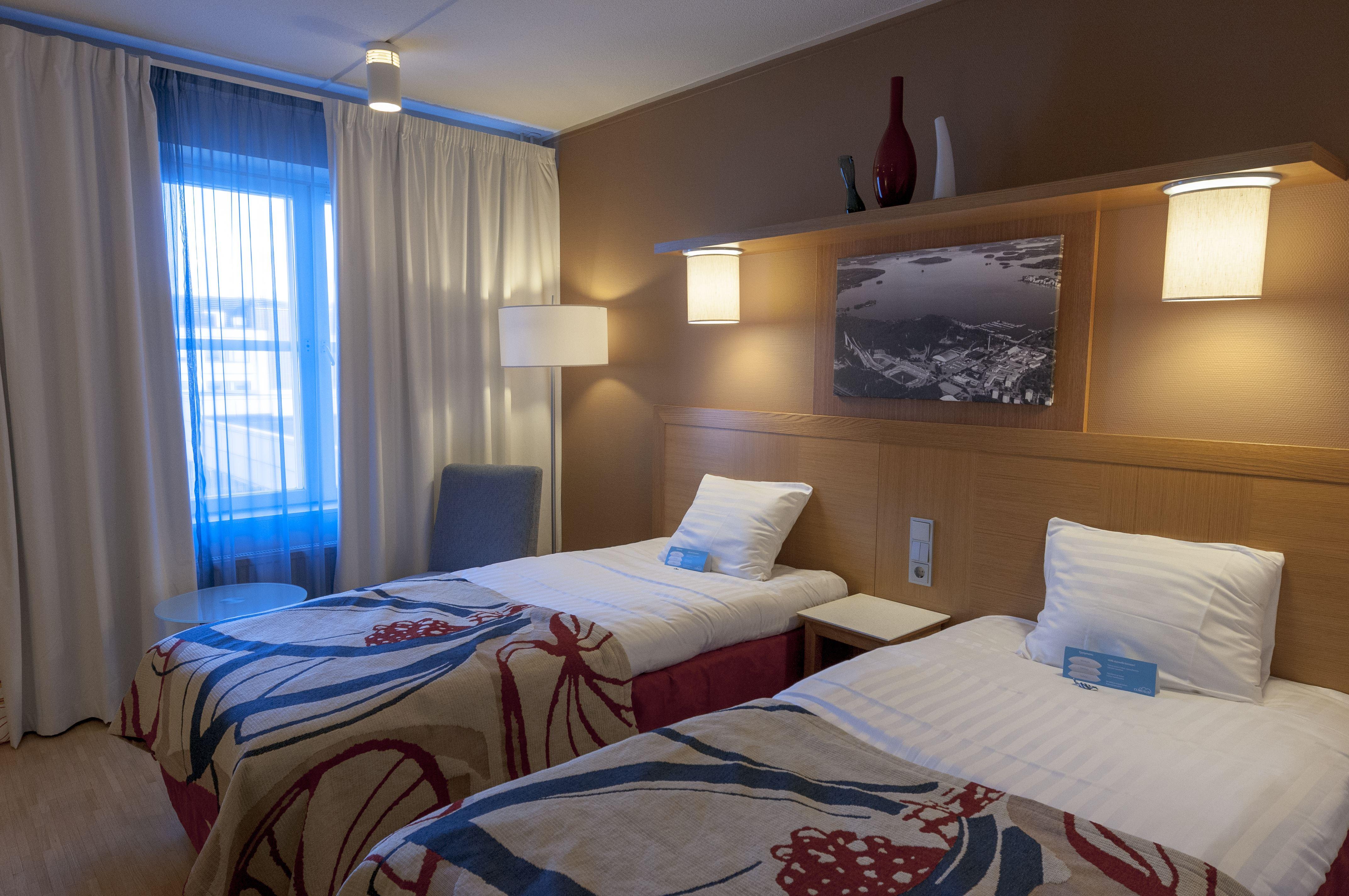 Hotelli Scandic Lahti City