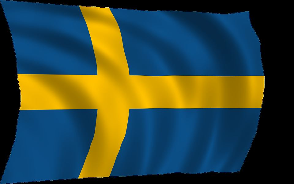 Nationaldagsfirande Gammelgården Torsåker