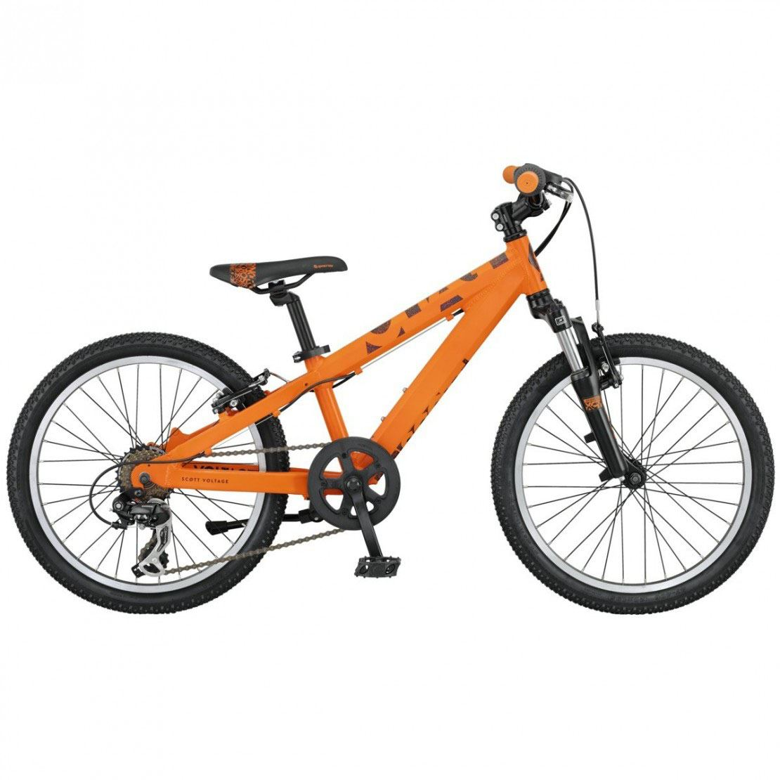 Mountain Bike – Scott Voltage JR 20