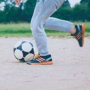 SOMMARLOV - Fotbollsavslutning