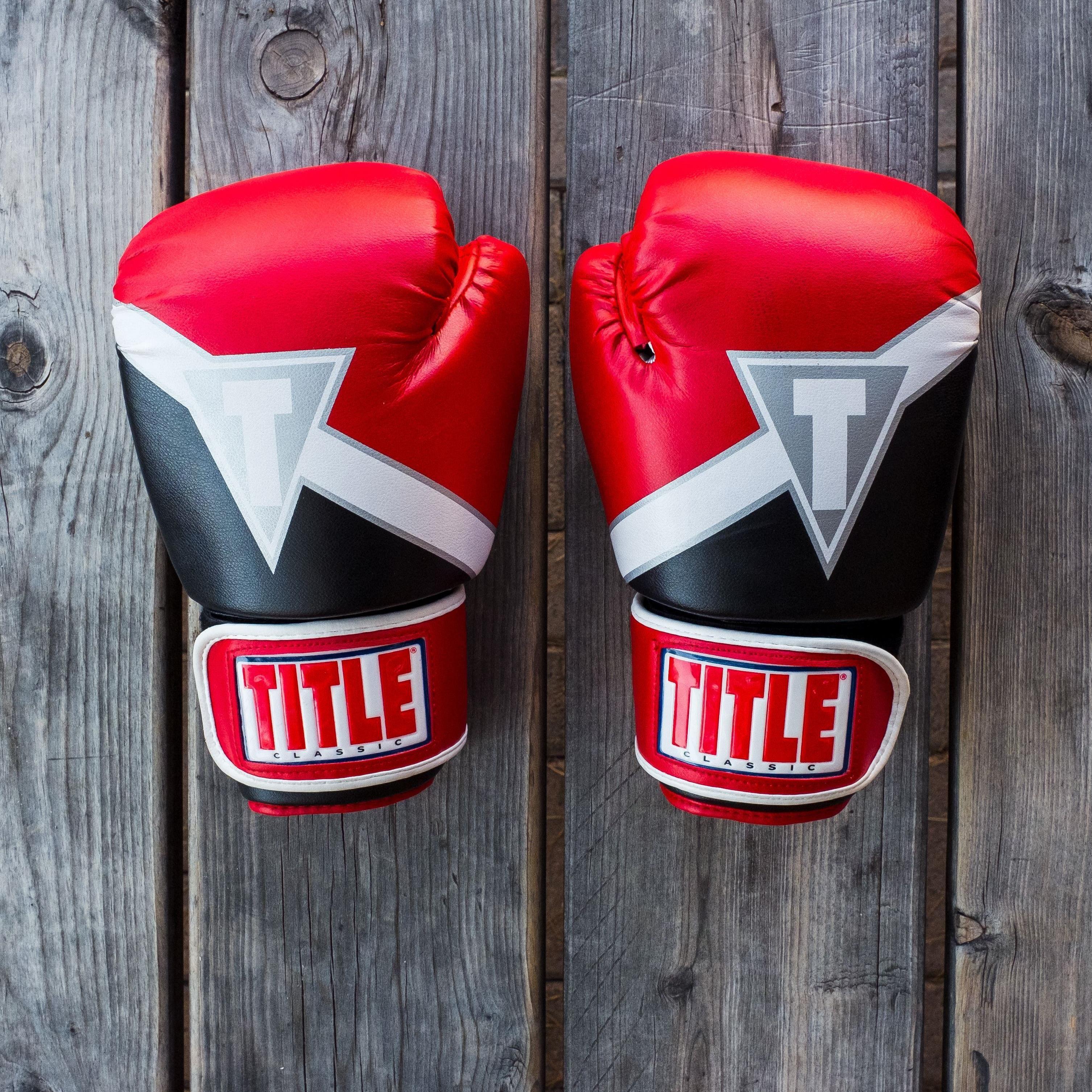 SOMMARLOV - Prova på boxning