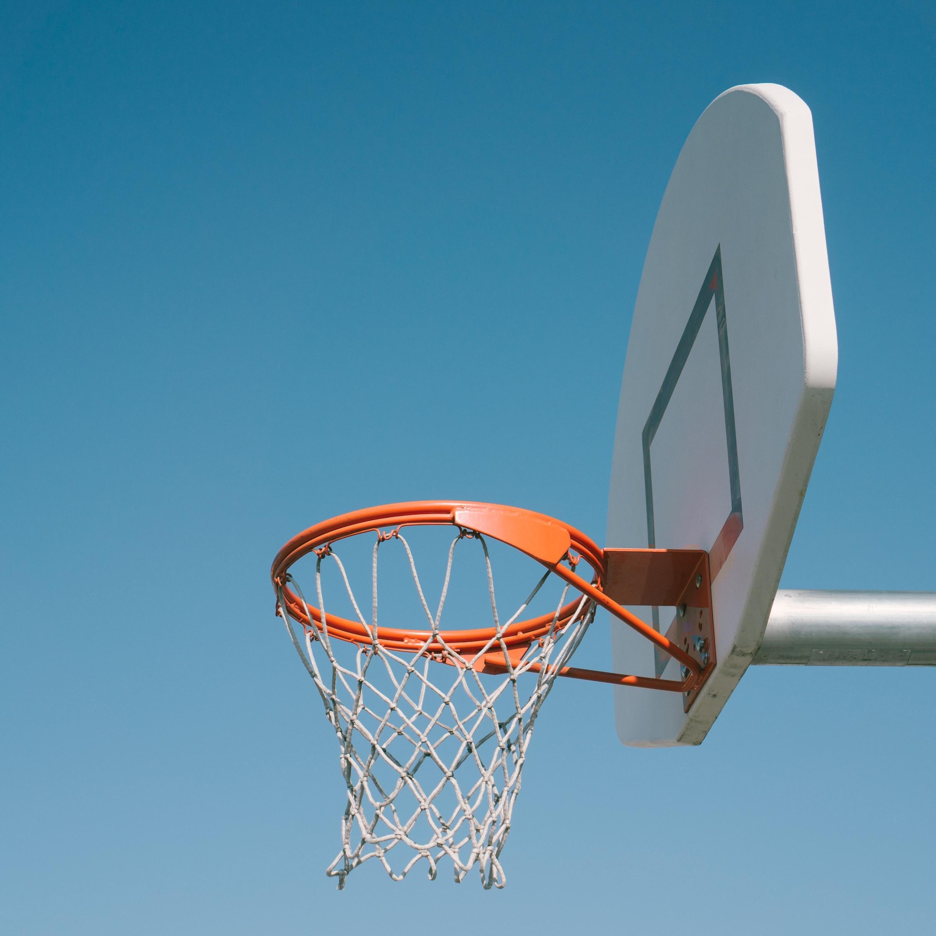 SOMMARLOV - Basket och fika
