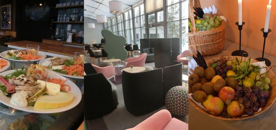 Racines Café & Bistro