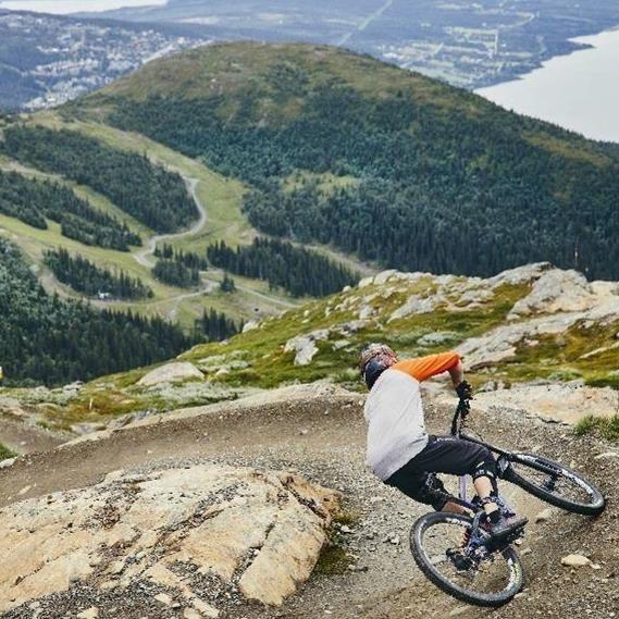 Åre Bike opening