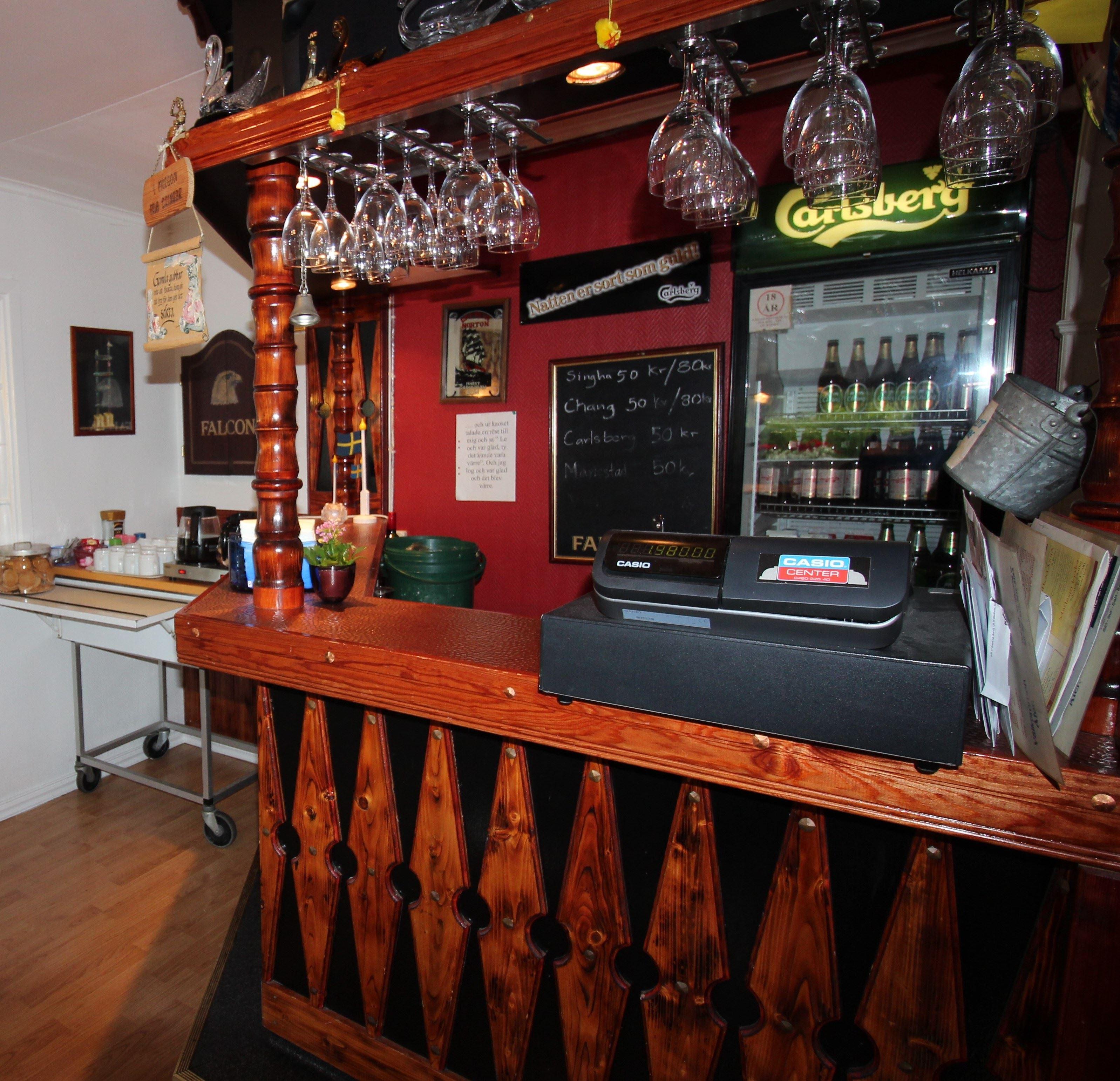 Orrefors Hotel und Restaurant